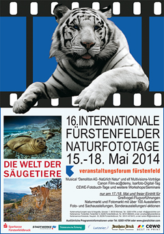 Internationale Fürstenfelder Naturfototage