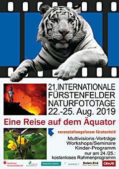 20. Internationale Fürstenfelder Naturfototage