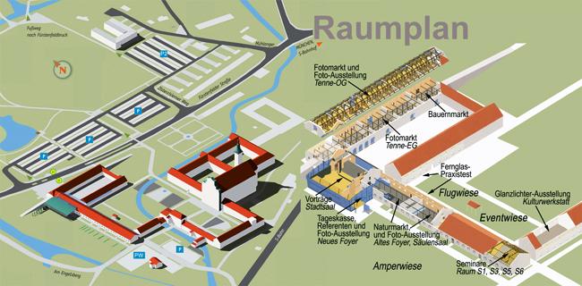 CD S Raumplan