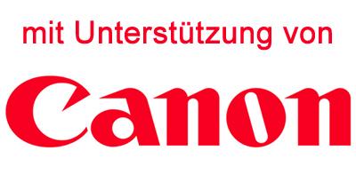 CD Canon Logo