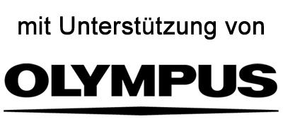 CD Olympus Logo